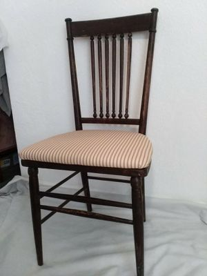 Antique Amish Chair for Sale in Fresno, CA