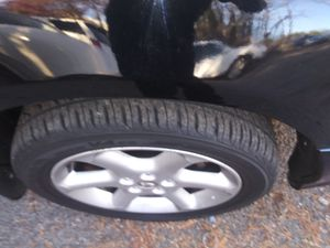 Rims and tires ...nissan maxima 17inch rims for Sale in Washington, DC