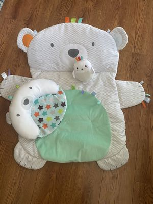 Baby play mat for Sale in Los Angeles, CA