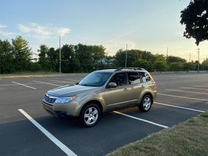 2009 Subaru Forester AWD 5 speed for Sale in Hagerstown, MD