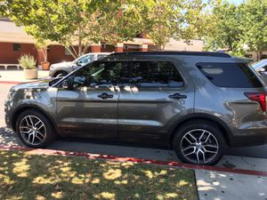 2017 Ford Explorer Sport for Sale in Downey, CA