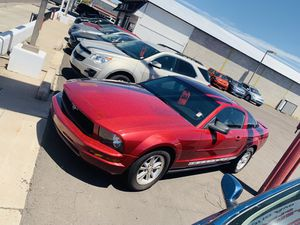 2008 Ford Mustang **Super Clean*** for Sale in Chandler, AZ