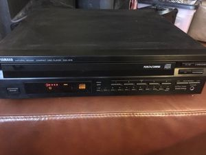 Yamaha stereo system for Sale in Milton, MA