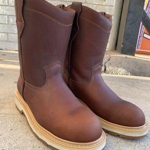 Work Boots / Botas De Trabajo for Sale in Houston, TX