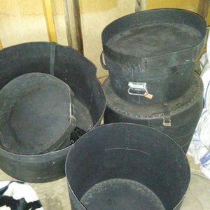 Drum Cases. Vintage for Sale in Roosevelt, AZ