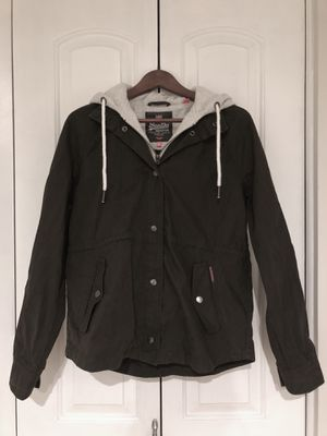 SuperDry military jacket for Sale in Palatine, IL