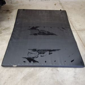 F250 Soft Bed Cover 6ft 8in for Sale in Wheaton, IL