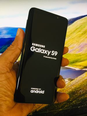 Samsung Galaxy S 9 Unlocked in Excellent Condition for Sale in Orlando, FL