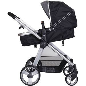 Baby Trend Go Lite Snap Fit Sprout Travel System - Drip Drop Blue for Sale in Ontario, CA