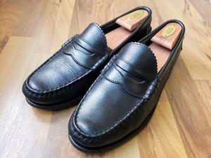 Allen Edmonds Kenwood Penny Loafer Mens Dress Shoes Size 9D for Sale in Irving, TX