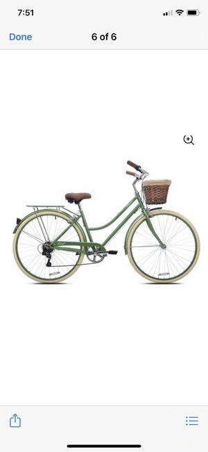 New beautiful 7 speeds gears beach 🏖 cruiser deluxe ladies women's girls bike bicycle 700c for Sale in Chula Vista, CA