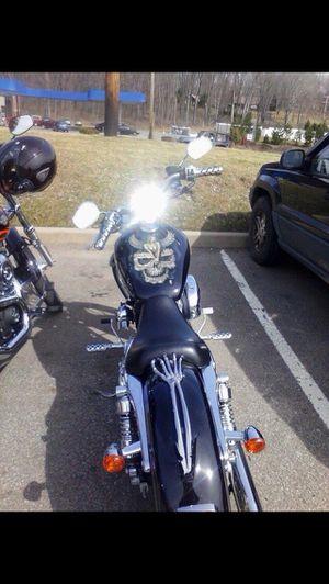 1200 Harley Davidson Custom for Sale in Pittsburgh, PA