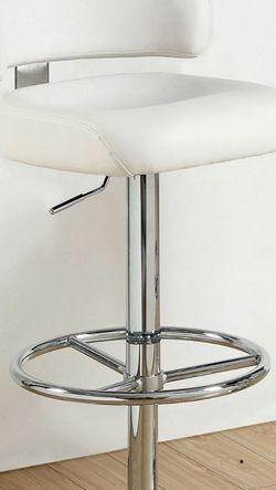 Bar Stools White FOA for Sale in Walnut,  CA