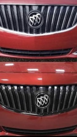DOING HEADLIGHT AND TAILLIGHT TINTING AND GRILLE BLACKOUT for Sale in Chicago,  IL