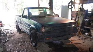 B2200 madza warrior sport truck for Sale in Cochran, GA