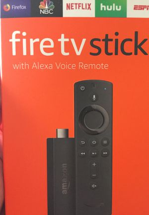 Fire tv stick for Sale in Glendale Heights, IL