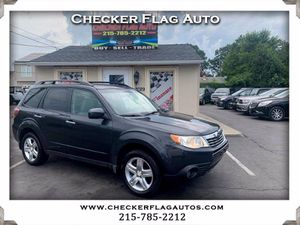 2010 Subaru Forester for Sale in Croydon, PA