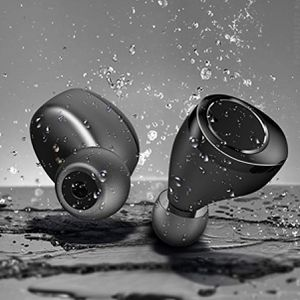 XBit Wireless Bluetooth Earbuds Noise Cancellation Sweat/Water Proof 3D Bass for Sale in Alexandria, VA