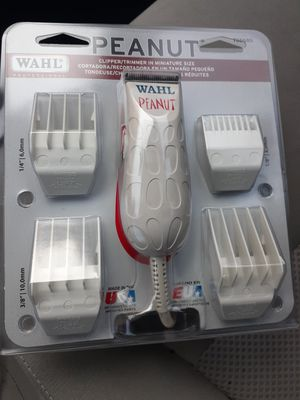 WAHL PEANUT for Sale in Anaheim, CA