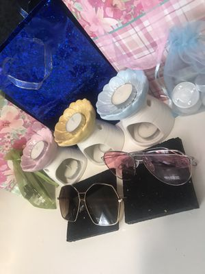 Mother's Day bags $15 add sunglasses for $5 more!!! for Sale in Columbus, OH