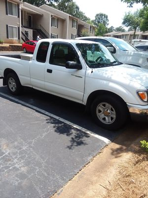 Toyota tacoma 2004 for Sale in Norcross, GA
