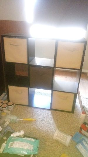 Two shelves for Sale in Fresno, CA