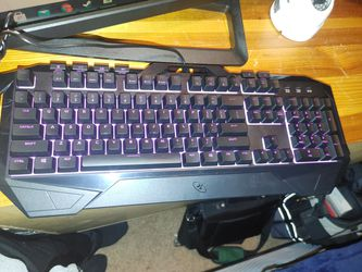 Rose will Gaming Mechanical Board for Sale in Mountlake Terrace,  WA
