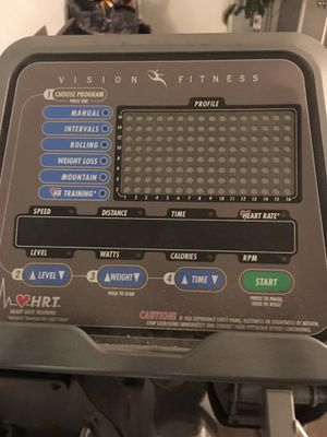 elliptical machine for Sale in San Fernando, CA