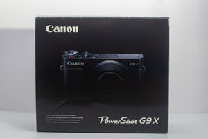Canon PowerShot G9 X for Sale in San Diego, CA