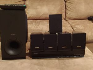 Sony suround sound for Sale in Rogers, MN