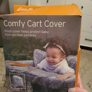 Eddie Bauer Baby Cart and Chair Cover for Sale in Medford, MA