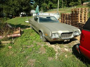 1972 Ford Gran Torino for Sale in Kingsport, TN