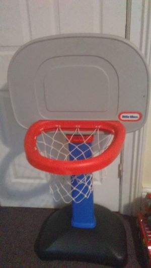 Kids Basketball Hoop for Sale in Detroit, MI