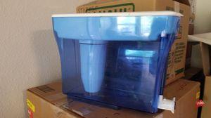 Zero Water purifier for Sale in Beaverton, OR