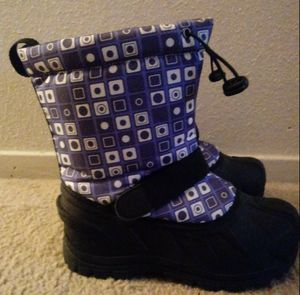 Girls Snow Boots - New for Sale in Stockton, CA