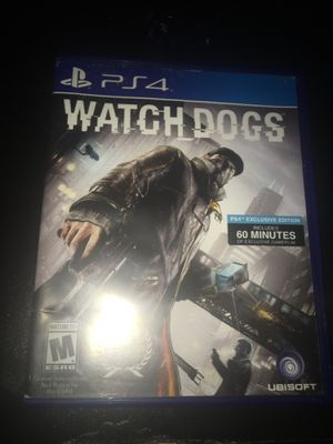 Watch dogs for Sale in Lakewood, WA