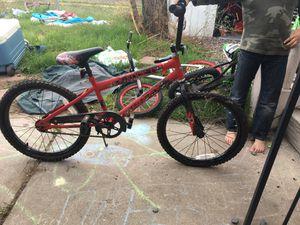 "20"" boys bike for Sale in Denver, CO"