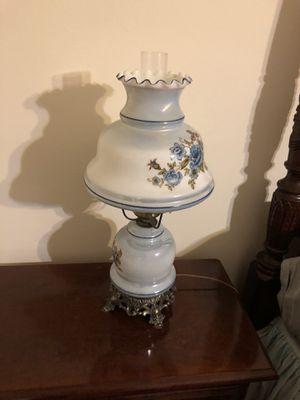 Antique lamp for Sale in Splendora, TX