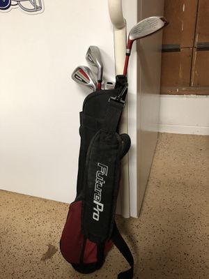 Future Pro Golf Clubs for Sale in Sandston, VA