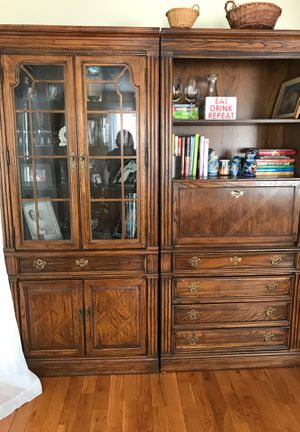 2 cabinets for Sale in Wrentham, MA