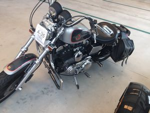 1993 Harley Davidson for Sale in Jacksonville, FL