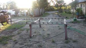 Aluminum ladder racks for Sale in RDG MNR EST, FL
