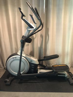 Nordictrack C7.5 Elliptical Exercise Machine - Delivery Available for Sale in Upland, CA