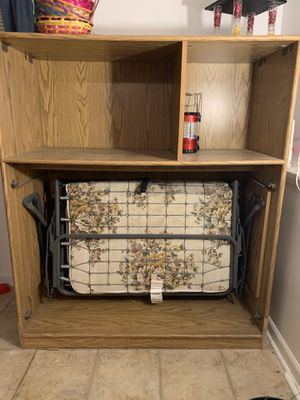 Cabinet bed for Sale in Norfolk, VA