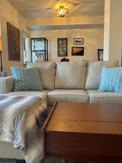 Wayfair sectional sofa couch for Sale in Boston,  MA