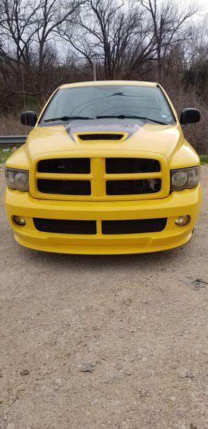2005 Dodge Ram 1500 Viper Truck for Sale in Dallas, TX