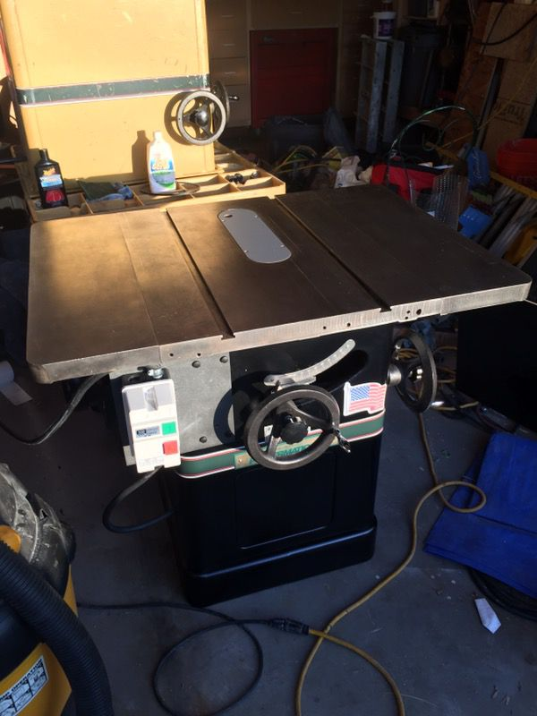 Powermatic 66 Table saw for Sale in Henderson, NV - OfferUp