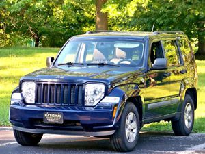 2012 Jeep Liberty for Sale in Cleveland, OH
