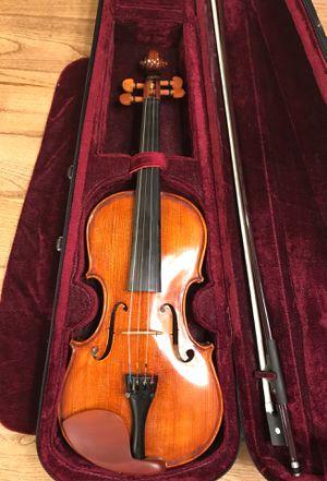 Salvatore Cadoni 4/4 Violin for Sale in Santee, CA