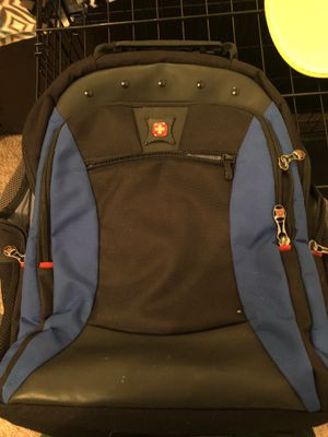 Swiss backpack for Sale in Morgantown, WV